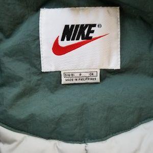 Nike Jackets & Coats - 🚨🚨SOLD🚨🚨Rare Vtg New 90s Nike White Jacket